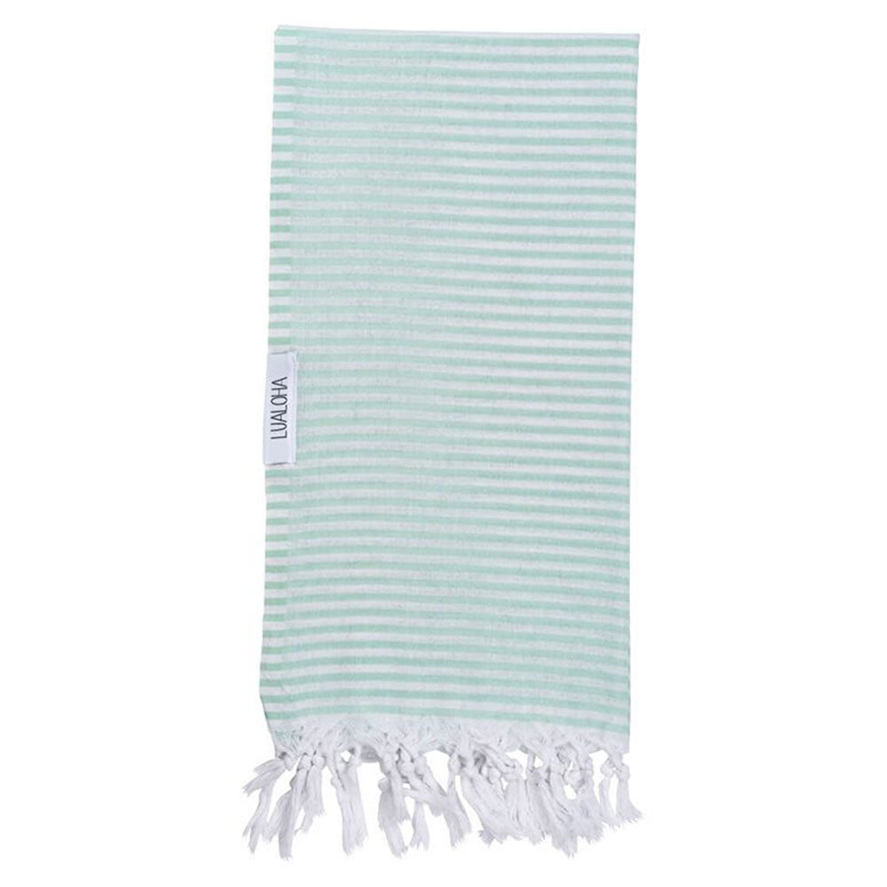 Stripes Light Mint