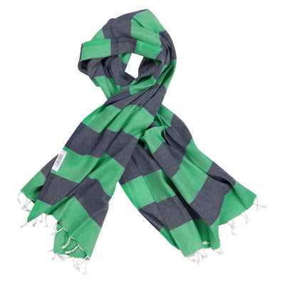 turkish-towel-buddhaful-apple-green-navy