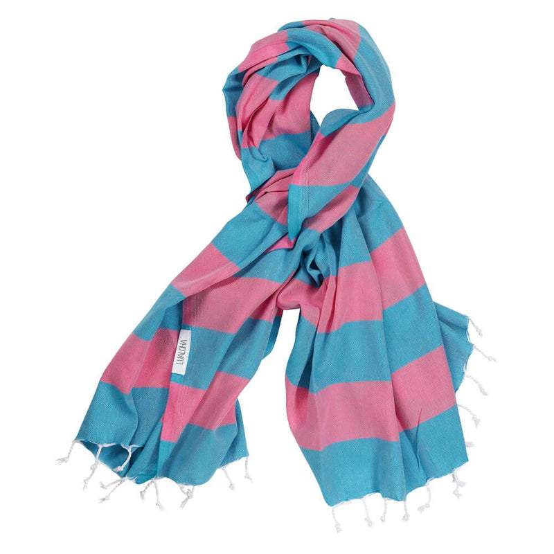 turkish-towel-buddhaful-aqua-pink