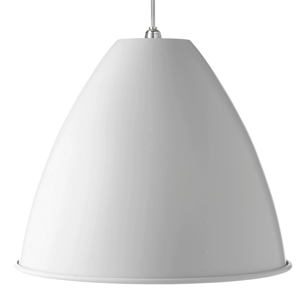 Gubi BL9 Extra Large Chrome - RUME