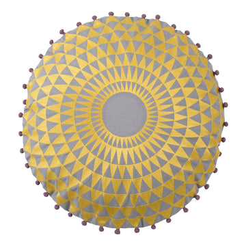 Niki Jones Concentric Gold