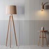 Tom Raffield Helix Floor Light - RUME