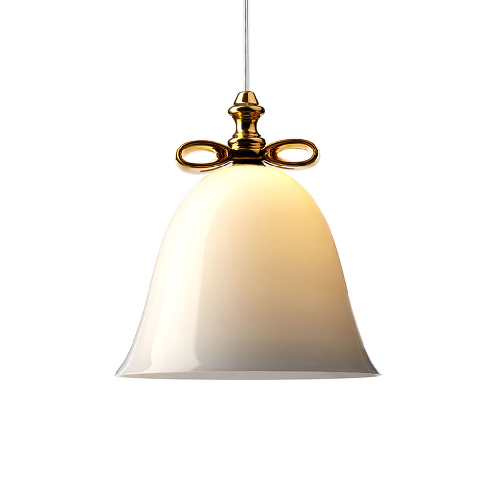 Moooi Bell Lamp Small - RUME