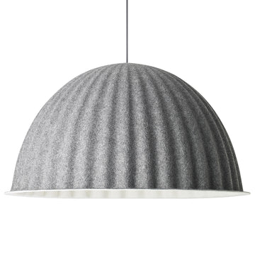 Ex-Display Muuto Under The Bell Grey Large - RUME