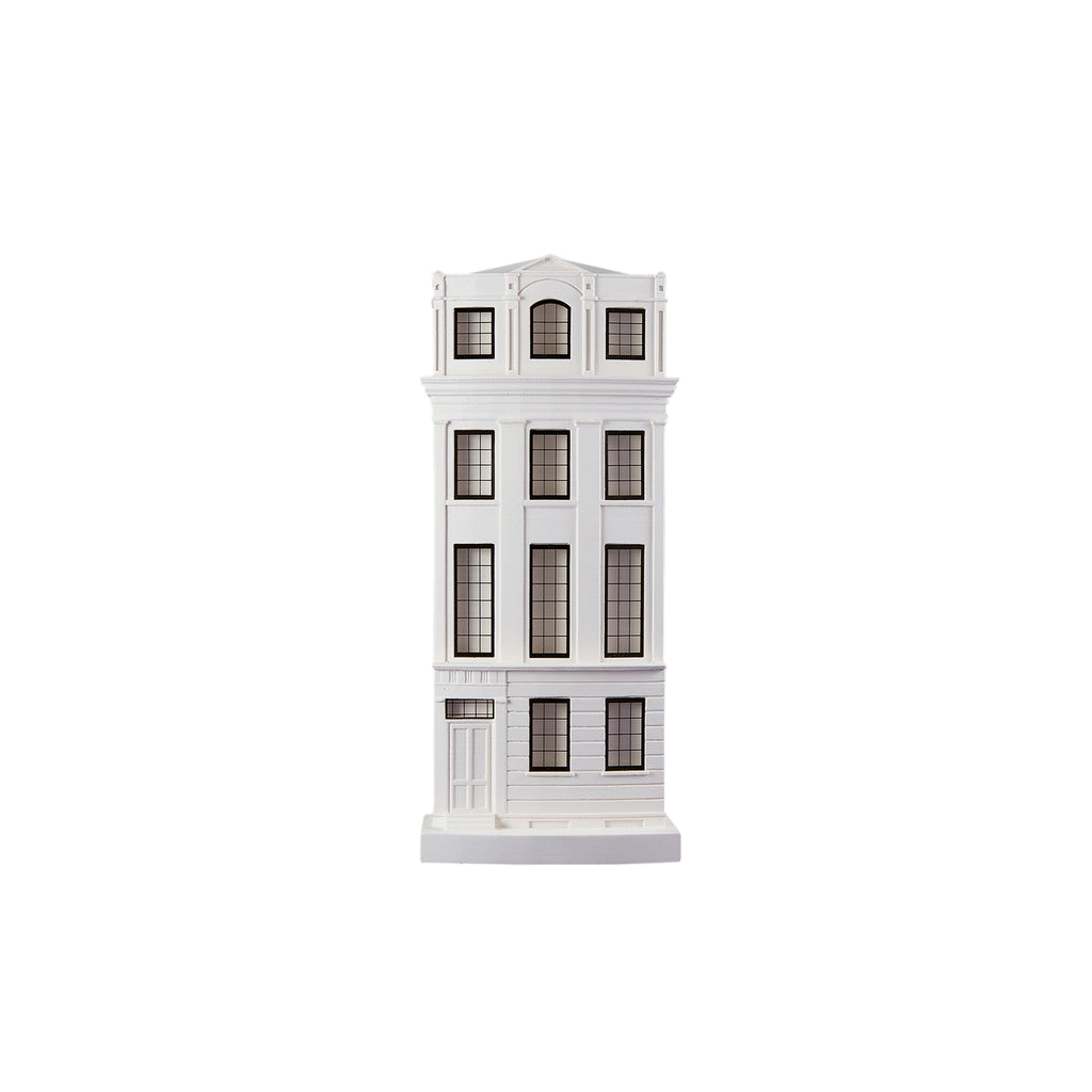 Chisel & Mouse Regency Town House - RUME