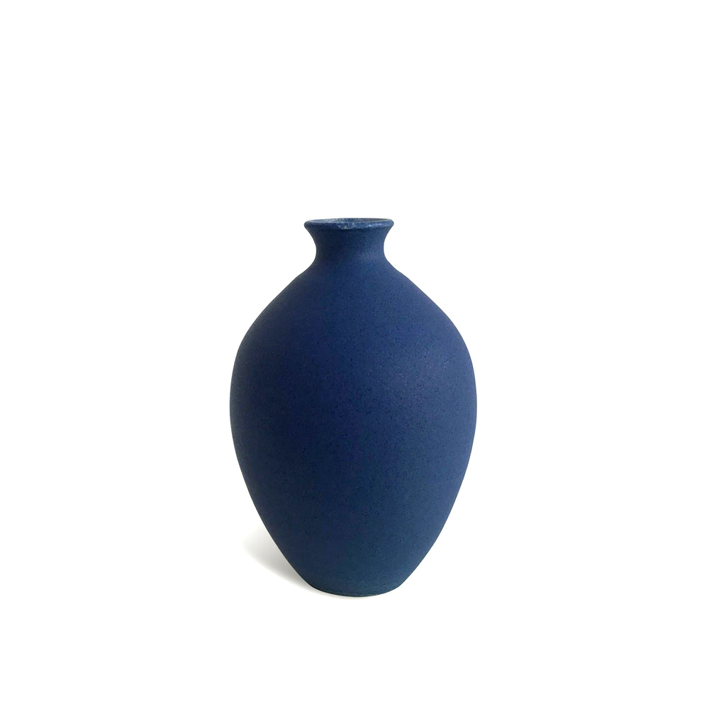 Lucy Burley Oval Vase Small