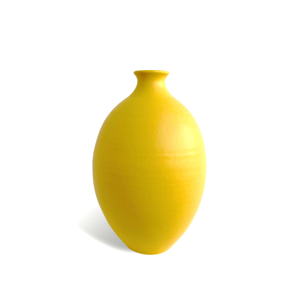 Lucy Burley Oval Vase Medium