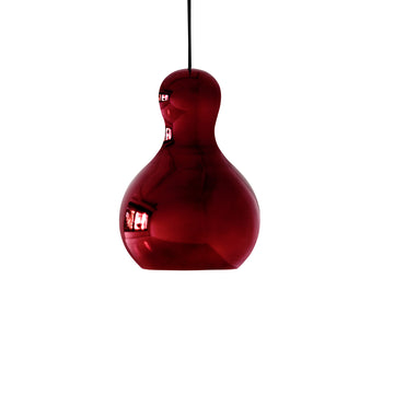 Ex-Display Lightyears Calabash P1 Red - RUME