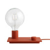 Muuto Control Table Lamp - RUME