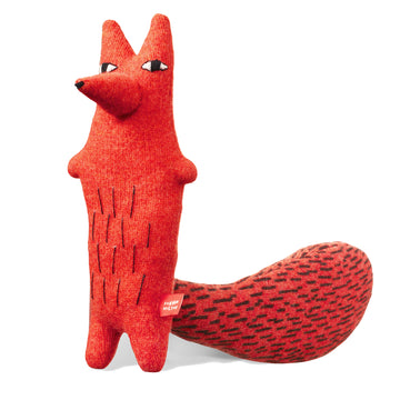 Donna Wilson Cyril Squirrel Fox - RUME
