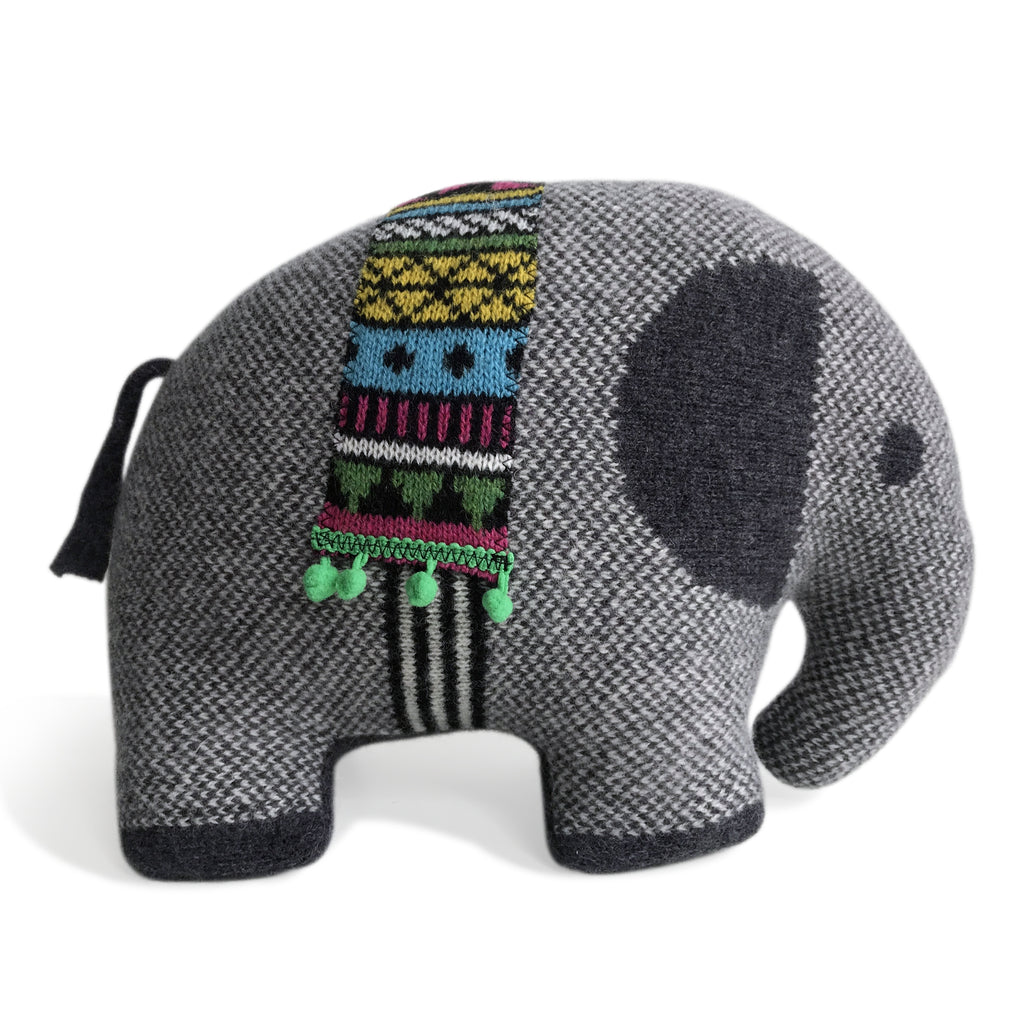 Sally Nencini Elephant