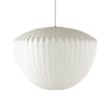 George Nelson Bubble Lamp Apple Pendant - RUME