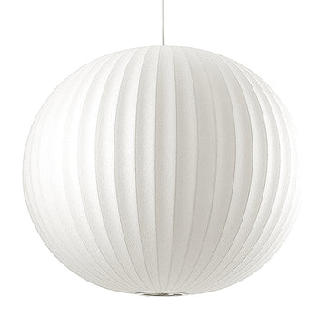 George Nelson Bubble Lamp Ball Pendant