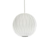 George Nelson Bubble Lamp Crisscross Ball Pendant - RUME