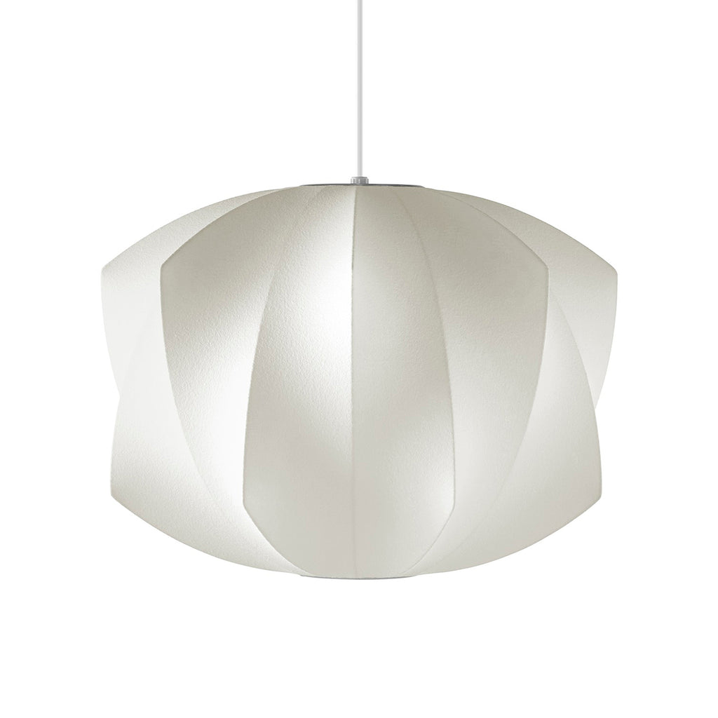 George Nelson Bubble Lamp Propeller Pendant