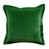 Libby & Rich Oxford Velvet Green - RUME