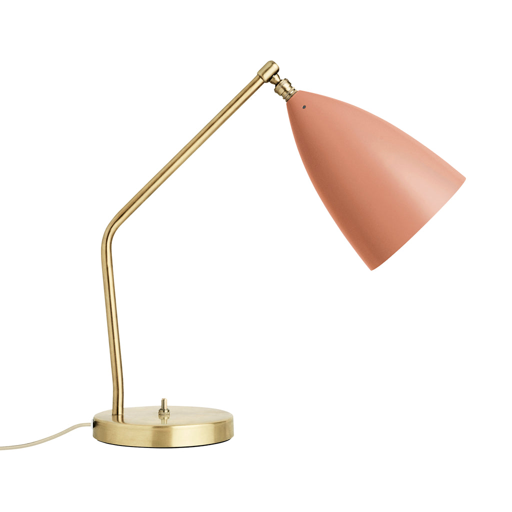 Gubi Gräshoppa Table Lamp - RUME