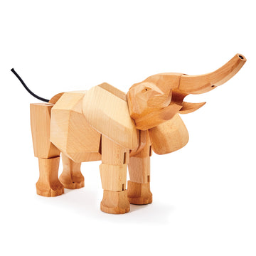 Areaware Hattie Elephant