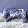 Sally Nencini Dapple Grey Horse