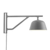 Muuto Ambit Wall Lamp - RUME