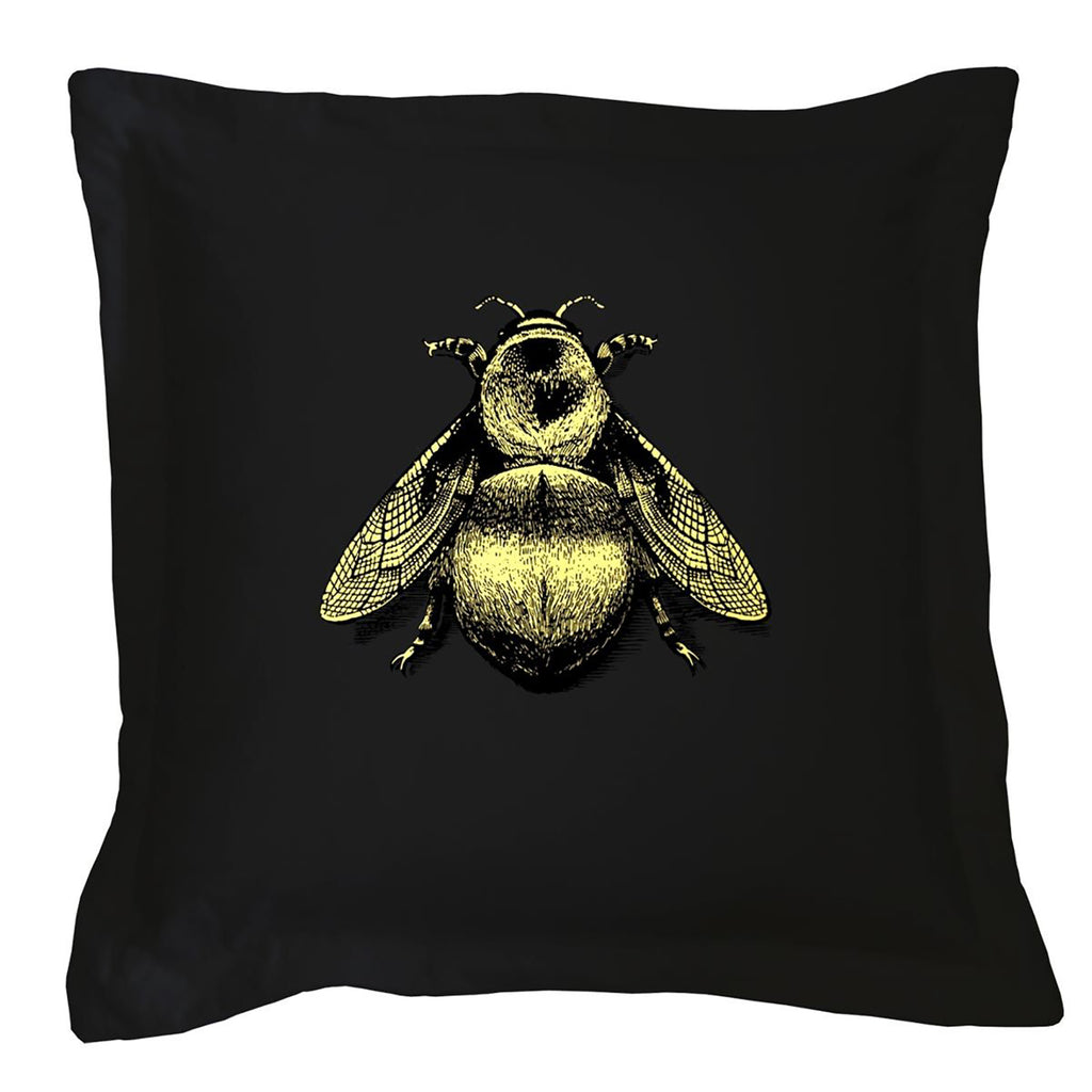 Timorous Beasties Napoleon Bee Black - RUME