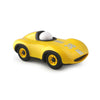 Playforever Speedy Le Mans Yellow - RUME
