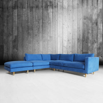 Powis Sectional - RUME