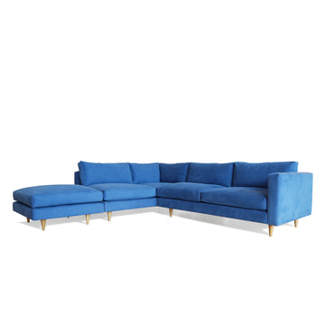 Powis Sectional Ex-Display - RUME