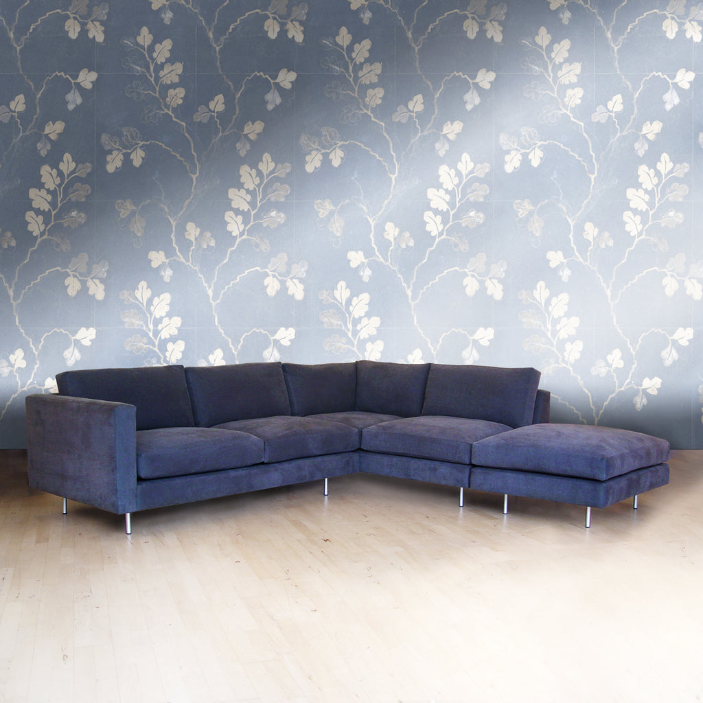 Powis S Sectional - RUME