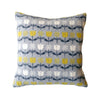 Sally Nencini Tulips and Daisys Cushion - RUME