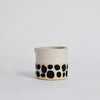 Atelier Stella Mini Spotty Dog Pot - RUME