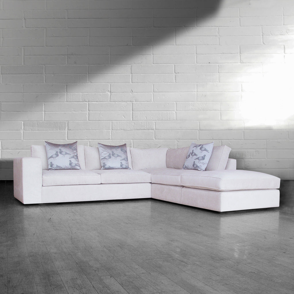 Welbeck Sectional - RUME