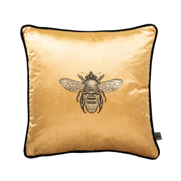 Timorous Beasties Wild Honey Bee Gold