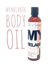 Load image into Gallery viewer, Body Oil Collection