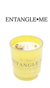 Intimate Luxury Fall Collection Soy Wax Candles