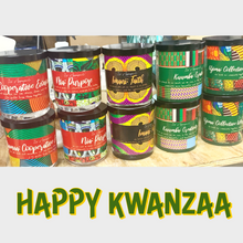 Load image into Gallery viewer, HAPPY KWANZAA