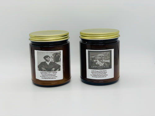 Soulful Scents Candles