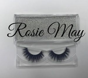 ROSIE MAY Lashes