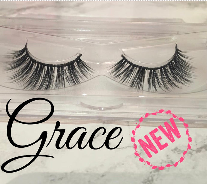 GRACE Lashes