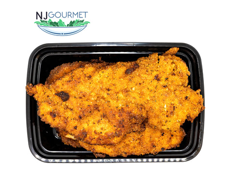 CHICKEN CUTLETS - NJ Gourmet Meal Prep