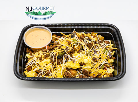 SOUTHWESTERN BREAKFAST - NJ Gourmet Meal Prep