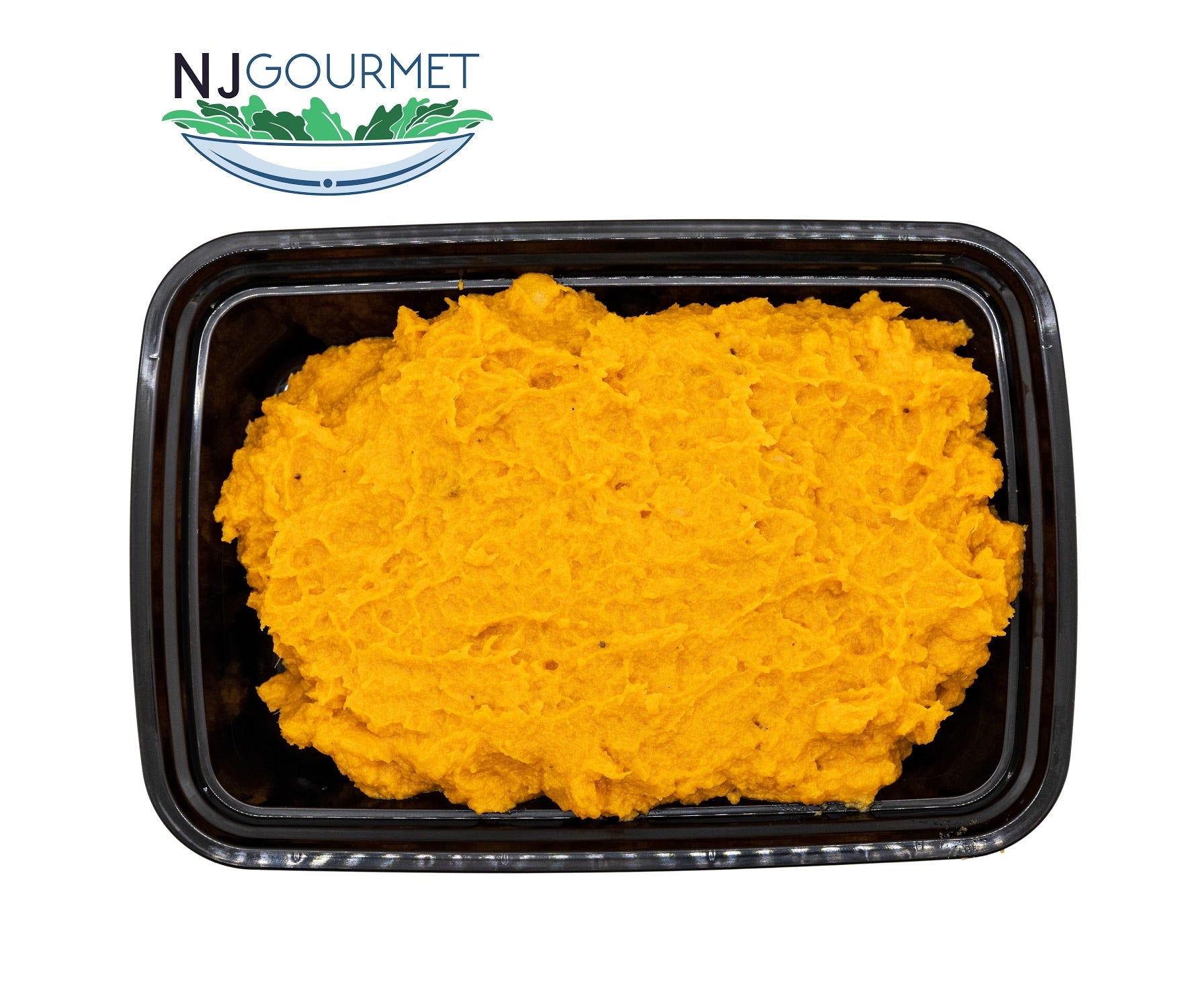 SWEET POTATOES MASHED - BULK - NJ Gourmet Meal Prep