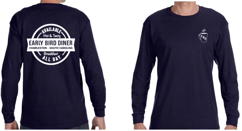 The Long Sleeve T