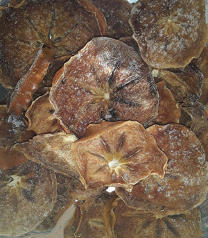 Dried Persimmons Fruit
