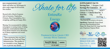Load image into Gallery viewer, Xhale For Life EntouRx 500MG Energy Natural