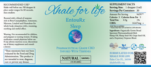 Load image into Gallery viewer, Xhale For Life EntouRx 500MG Sleep Natural