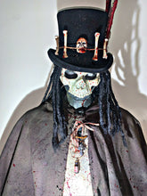 "Load image into Gallery viewer, Vodouisant ""witch doctor"""