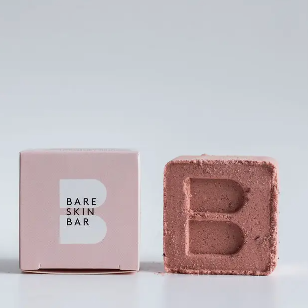 Calming Single Bath Bar