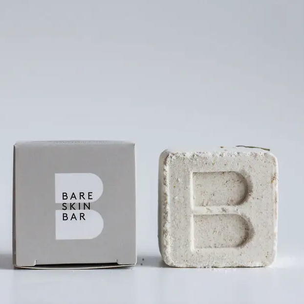 Softening Single Bath Bar