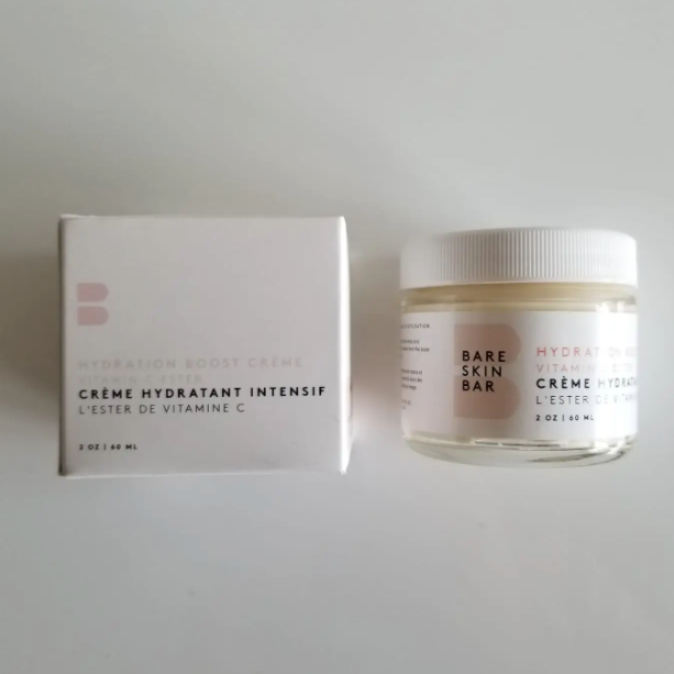 Hydration Boost Facial Creme